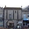 Chateau-Chinon Town