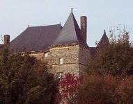 Chateau de Doumely