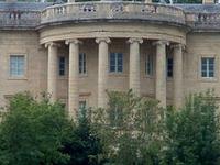 Chateau de Rastignac