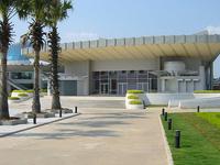 Chenla Center