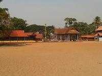 Karthyayani Devi Temple