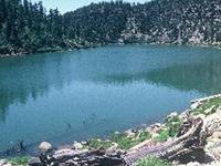 Chevelon Canyon Lake
