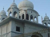 Chhatti Padshahi Gurudwara