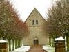 The St John The Baptist Chapel