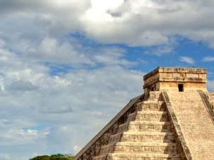 Chichen Itza, Ik Kil Cenote and Valladolid with Lunch Photos