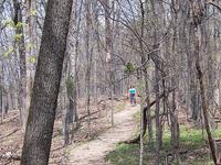 Chillicut Trail 132