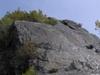 Chimney Tops Capstone Base