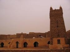 Chinguetti Mosquee