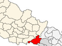 Meghauli