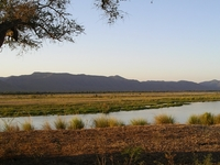 Chizarira National Park