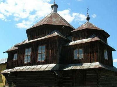 Chotylub-Greek-Catholic-Church-Dedicated-to-the-Protection-of-Mo