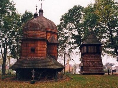 Chotyniecs-Greek-Catholic-Church-Dedicated-to-The-Nativity-of-Th