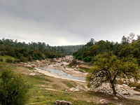 Chowchilla River