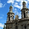 Church In Buneos Aires