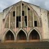 Church In Huambo