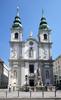 Church Of Mariahilf