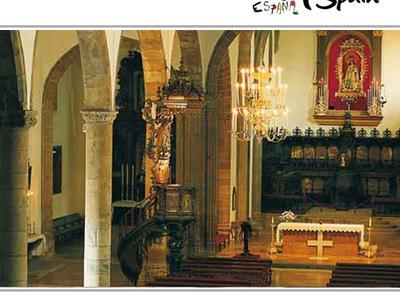 Church Of Nuestra Senora De La Concepcion