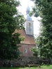 Church Of Sacred Heart Of Jesus Olszanka Poland