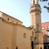 Church Of San Nicolas De La Villa