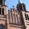 Church Of St. Archangel Michael In Płonka Kościelna