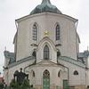 Church Of St John Of Nepomuk