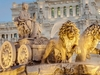 Cibeles Fountain - Madrid - Spain