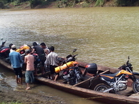 Kaso River