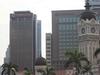 CIMB Bank Tower - Kuala Lumpur
