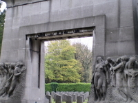 Brussels Cemetery