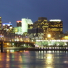 Cincinnati Dusk Light