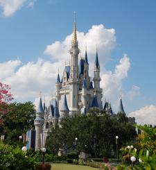 Cinderella Castle Day