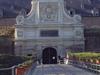 Entrance To The 'Vauban Citadel'