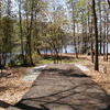 Clarkco State Park Campground