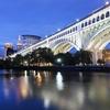 Cleveland - Cuyahoga River - Ohio