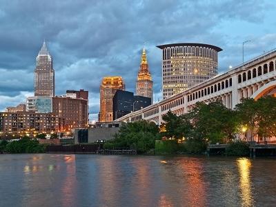Cleveland - Ohio