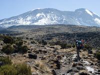 Climbing Kilimanjaro Success Trip