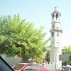 Clock Tower In Grevena City
