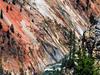 CloseUp Of Grand Canyon