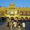 Cloth Hall Krakow Poland