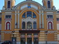 Cluj-Napoca Ópera Nacional de Rumanía