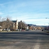 Coalville Main Street