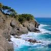 Coastal Stretch Of Cinque Terre