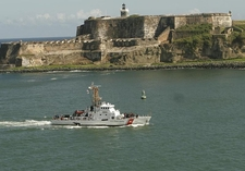 Coast Guard Cutter Chincoteague