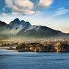 Coastline Sicily - Italy