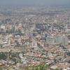 Cochabamba City