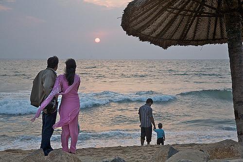 Kerala Tour Package - Honeymoon Highlights Photos