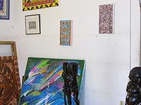 Colbert Nourrice Studio - Gallery
