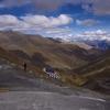 View Of Col Du Galibier