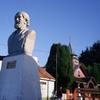 Quemchi Town