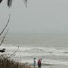 Colombo Skyline From Negombo